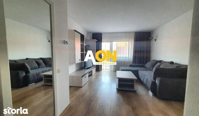 Apartament 2 camere, 58 mp, etaj 1, bloc nou, langa Hotel Cetate
