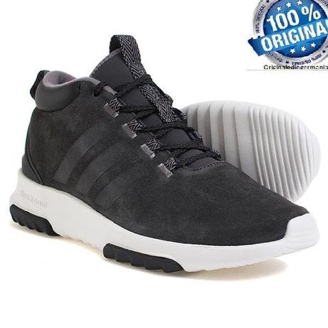 GHETE ORIGINALE 100% Ghete Adidas CF RACER MID Nabuc WTR nr 44;45