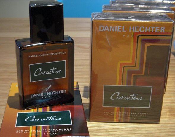 Parfum Caractere, Daniel Hechter