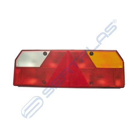Стоп за товарен автомобил / ремарке - 0023LL51Q / с кабел