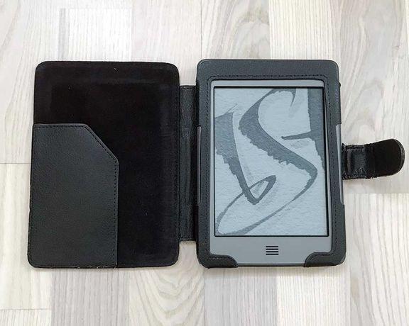 Amazon Kindle Touch четец за е-книги с калъф