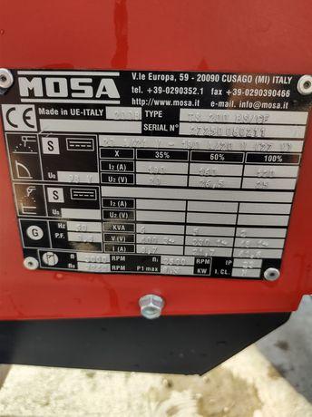 Generator Mosa TS 200 plus