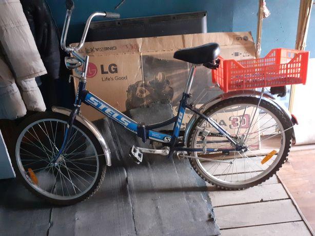 Продам детский мальчиков велосипед