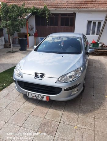 De vânzare Peugeot 407