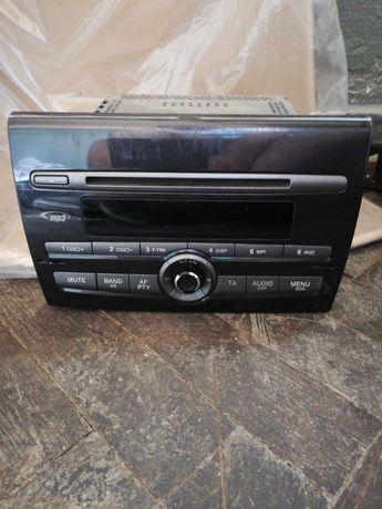 Radio cd mp3 Fiat bravo