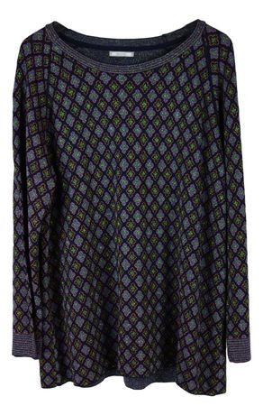 Bluza / Pullover Dama Elena Miro marimea XXL Multicolor E4
