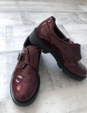 Pantofi fara toc Pablos KY marimea 34 10/10