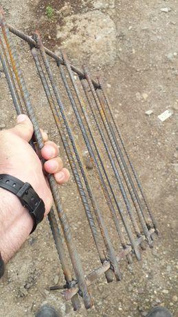 Изработка на решетки