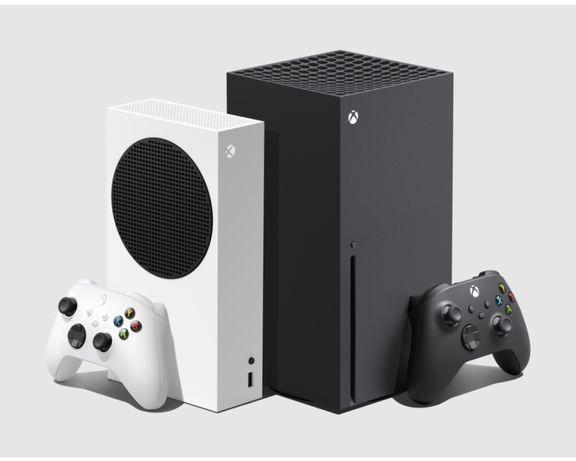 New!!! Xbox Series S 512gb 2021 / Игровая приставка консоль. Microsoft