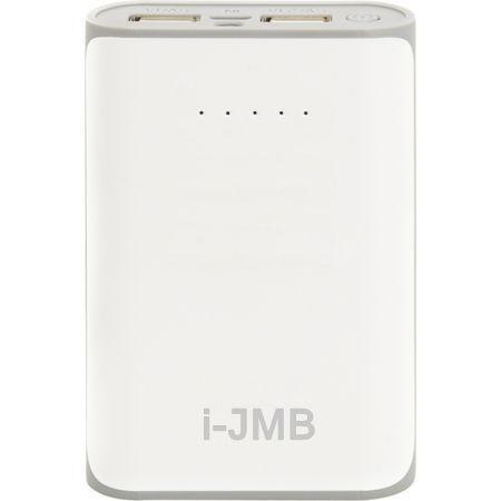 Промоция ! Външна батерия I-JMB Power Bank 6600mAh / 8000mAh