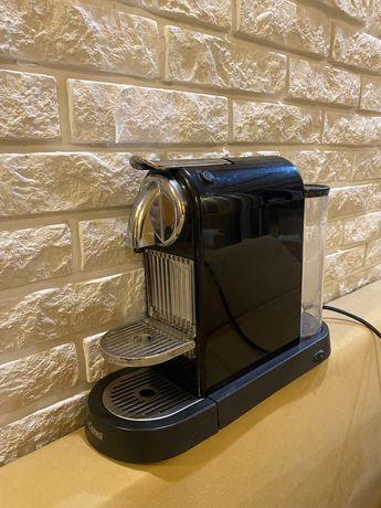 Кофе машина капсульная Nespresso