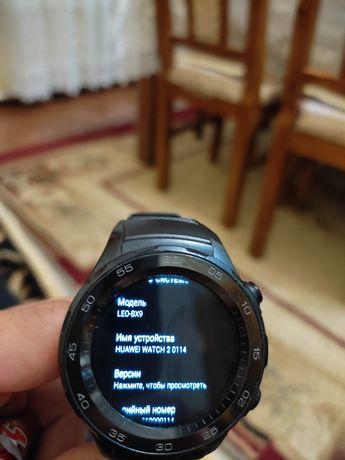Huawei watch 2 leo bx9