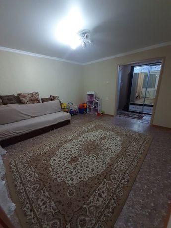 Продам 3х комнатную улучшенную квартиру в Аксу