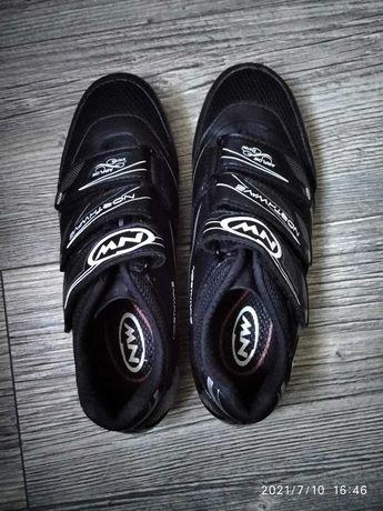 Шосейни обувки NORTHWAVE CARBON ноемр 39