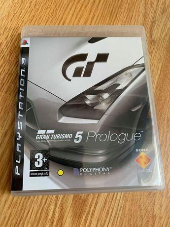 Gran Turismo 5 PS 3 - Playstation 3 - PS3