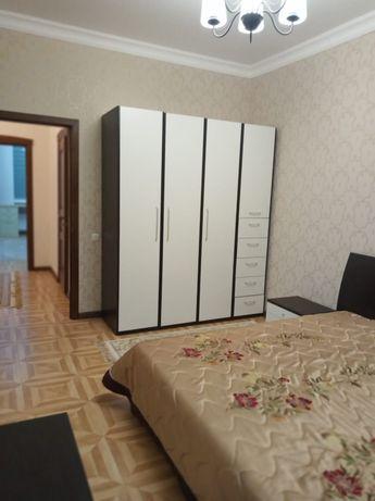 Сдается двухкомнатная квартира по Жагалау