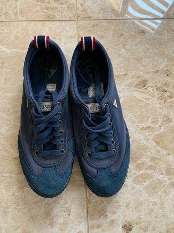 Дамски обувки Le coq sportif