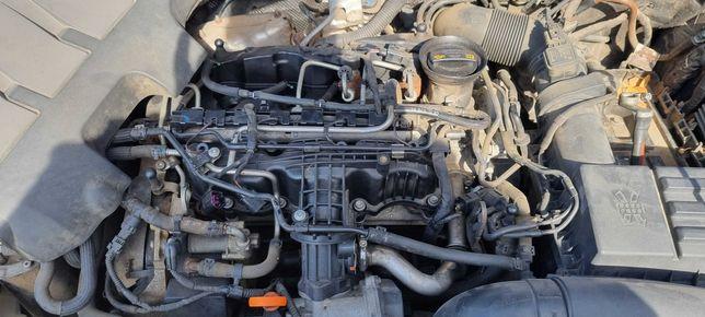 Motor complet fara anexe 1.6 CAY