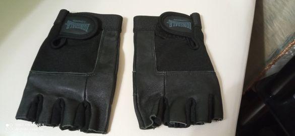 Продавам ръкавици за фитнес Лонгсдейл
