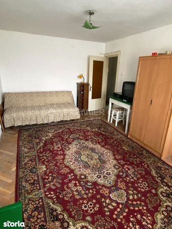 Apartament 1 camera, Centru - Podu de Fier, 36mp, pret negociabil!