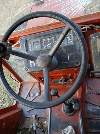 Fiat 780 tractor DT