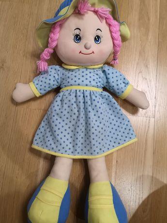 Кукла от плат 65 см.