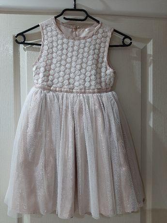 Rochie eleganta marimea 116