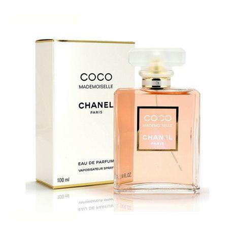 Chanel Coco Mademoiselle EDP 100ml.