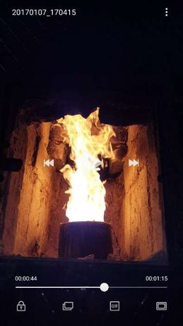 arzator ulei ars