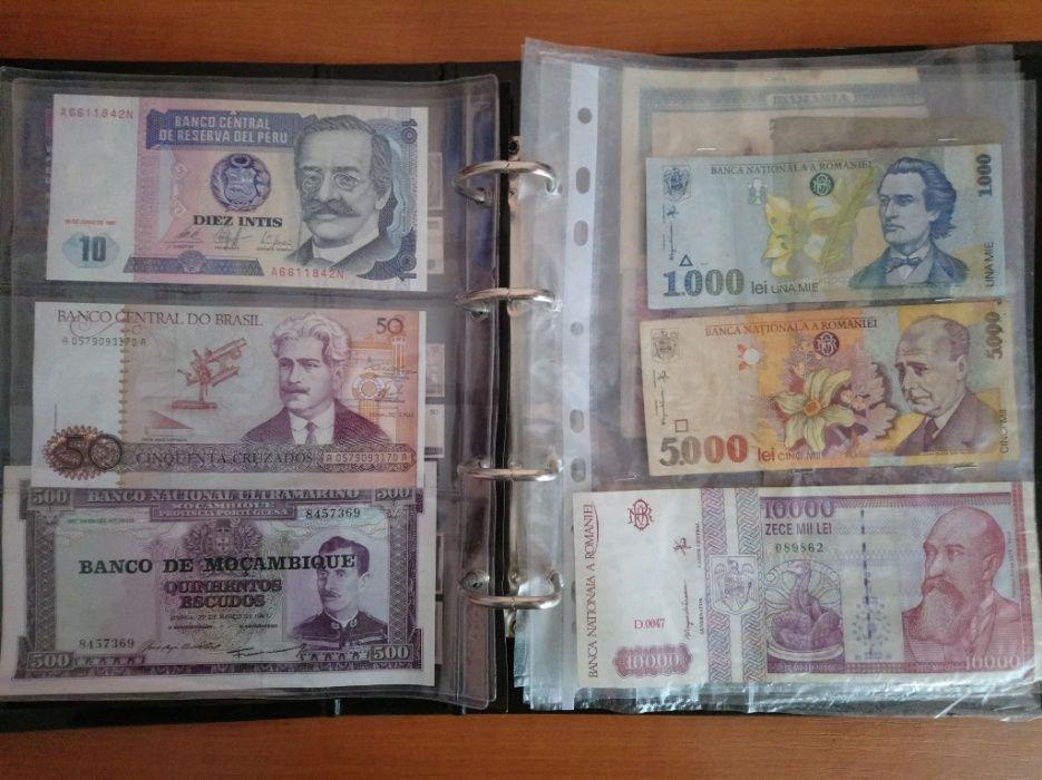 colectie bancnote Targu-Mures - imagine 1