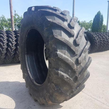 Esti in AVANTAJ Cauciucuri 650/65R42 Treleborg Anvelope Tractor SECOND