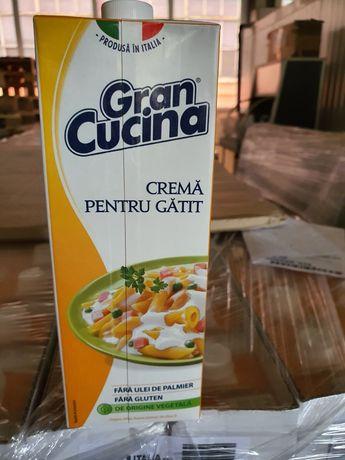 Crema pt gătit Gran Cucina