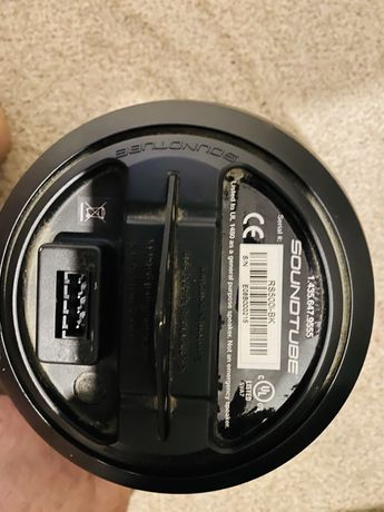 Soundtube RS400i-BK 4in Coaxial Open-Ceiling Speaker/4 Ohm/95 Hz-20 kH