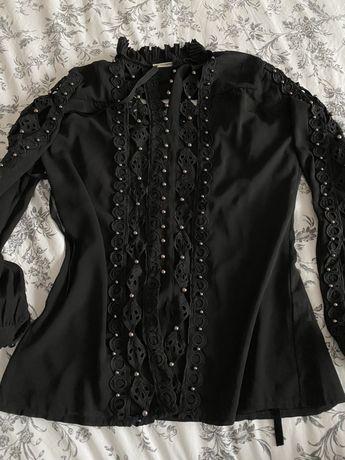 Бутикова дамска риза