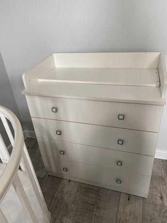 Продам комод-пеленальный стол