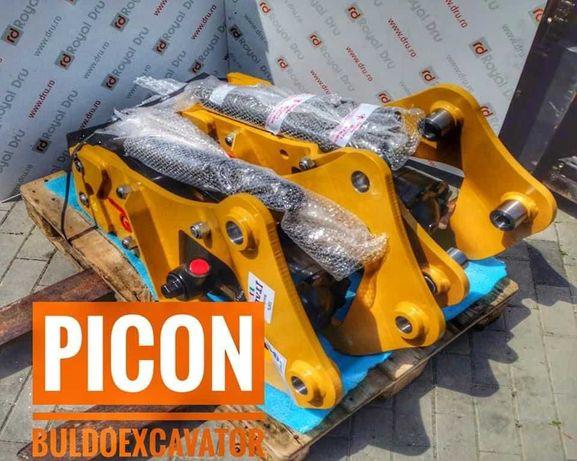 Picon buldoexcavator - piese de schimb utilaje grele