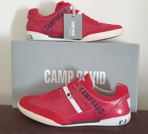Sneaker adidași CAMP DAVID