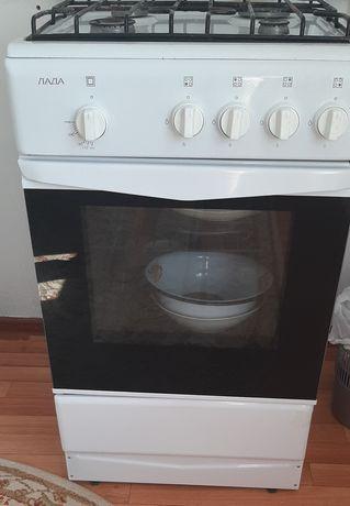 Газ плита Лада 38000