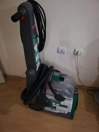Пране с професионална техника на килими , мокети и др.