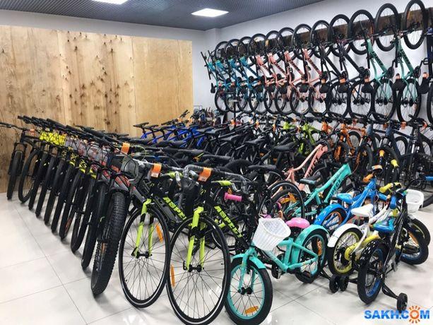 Велосипеды Aspect Fyji Forward Altair на любой возраст
