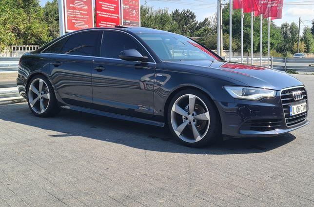 Audi A6 S-Line!!