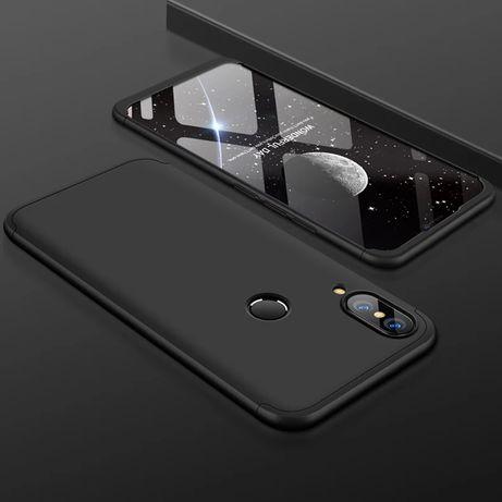 Кейс 360° градуса мат за Huawei Y5 Y6 Y7 2018 Prime Y5 Y6 Y7 Y9 2019