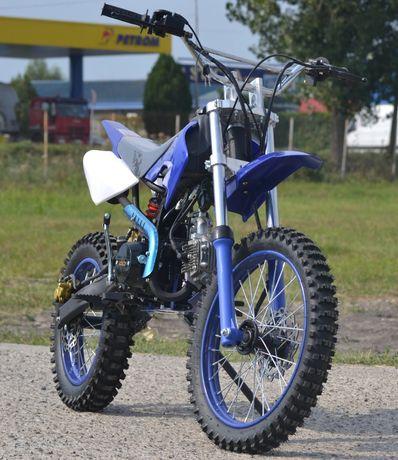 MotoCross 125cc Adult NOI SIGILATE cu Factura si Garantie DIRT BIKE 17