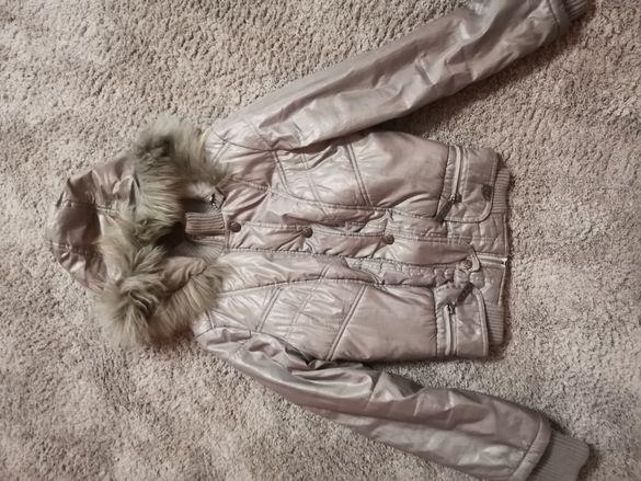 Зимно яке Bb Jeans оригинално