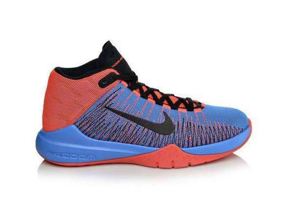 Nike Zoom Ascention Basketball детски маратонки