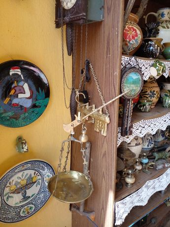 Vnd obiecte vechi romnerti