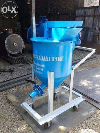 Оборудование для изготовления газоблоков, пеноблоков, пенобетон, блоки