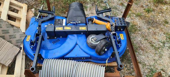 Косилен апарат за мини трактор ISEKI