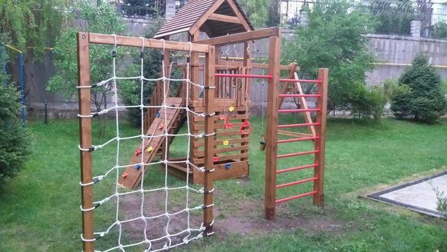 Детский комплекс игровой/Детская игровая площадка/Площадка для двора