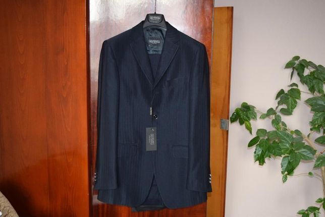 costum casual sau office Carlo Pignatelli 46